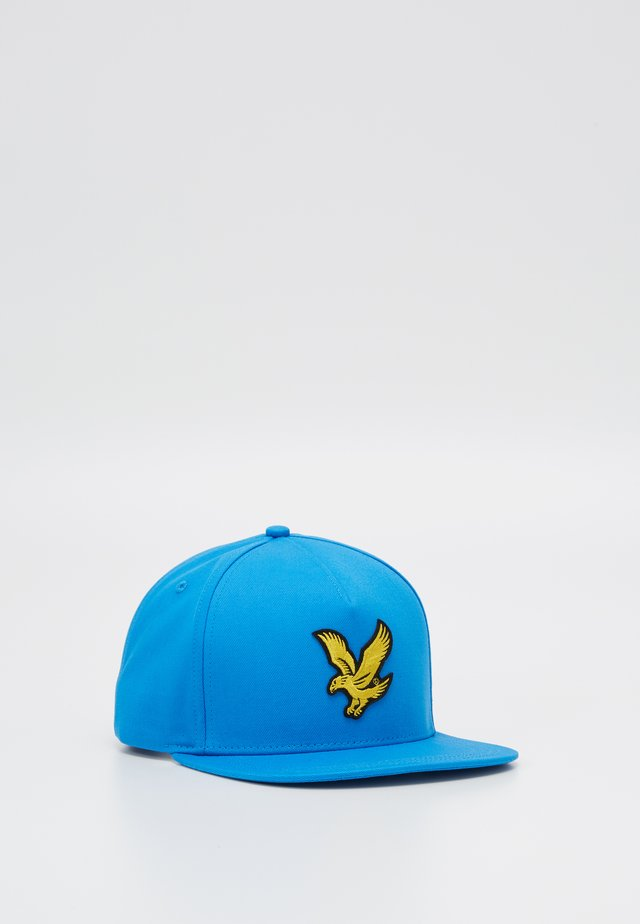 EAGLE CAP - Cap - bright royal blue