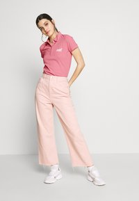 Superdry - Polo shirt - soft pink - 1