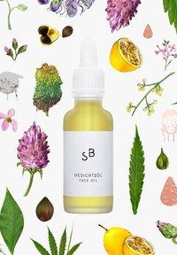 Studio Botanic - GESICHTSÖL - Face oil - - - 2