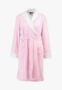 Lauren Ralph Lauren - ESSENTIALS - Dressing gown - pale pink - 5