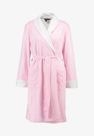 ESSENTIALS - Dressing gown - pale pink
