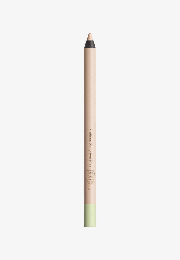 Pixi - ENDLESS SILKY EYE PEN - Eyeliner - mattenude
