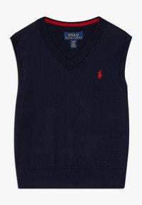 Polo Ralph Lauren - VEST - Trui - royal navy - 0
