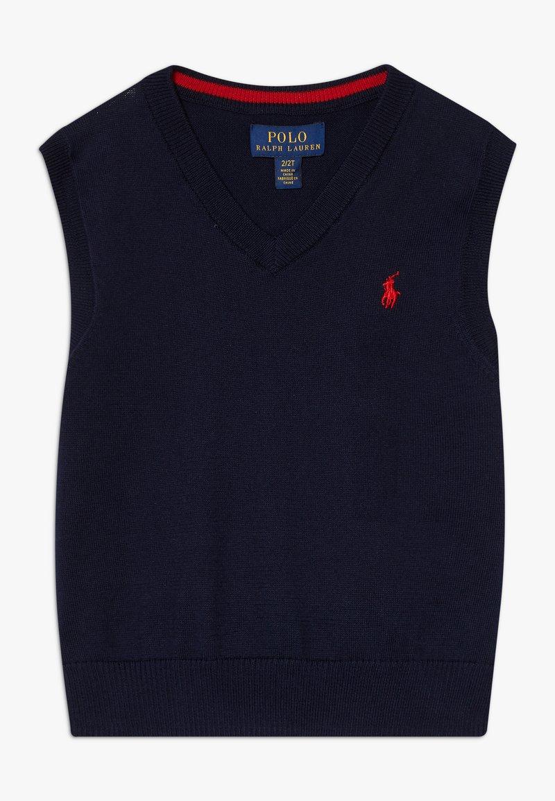 Polo Ralph Lauren - VEST - Trui - royal navy