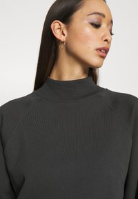 ALIGNE - APRIL - Sweatshirt - grey - 5