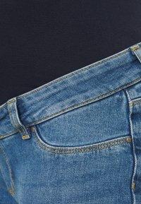 Seraphine - FLORIAN  - Jeans slim fit - midblue - 2