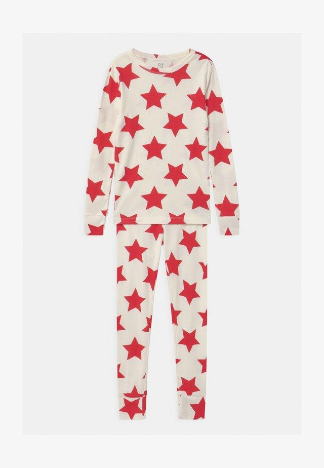 GIRL - Pyjama set - ivory frost