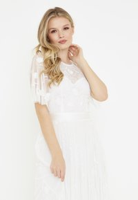 BEAUUT - STACY  - Occasion wear - ivory - 0