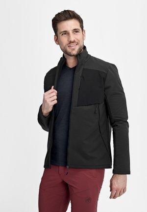 MADRIS - Outdoor jacket - black