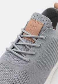 Marc O'Polo - JASPER 4D - Sneakers basse - grey - 5
