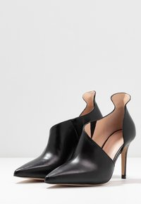 Zign - Zapatos altos - black - 4