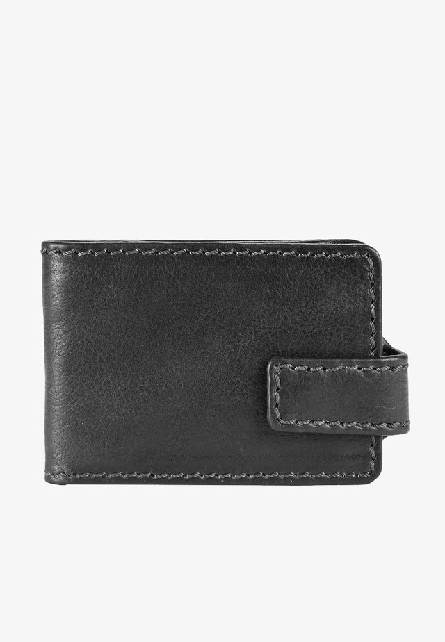 SADDLE - Wallet - schwarz
