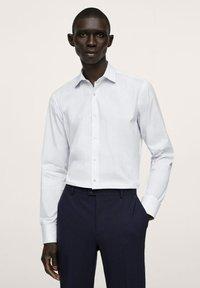 Mango - Formal shirt - hvit - 0