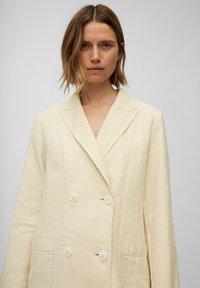 Marc O'Polo - Short coat - summer taupe - 3