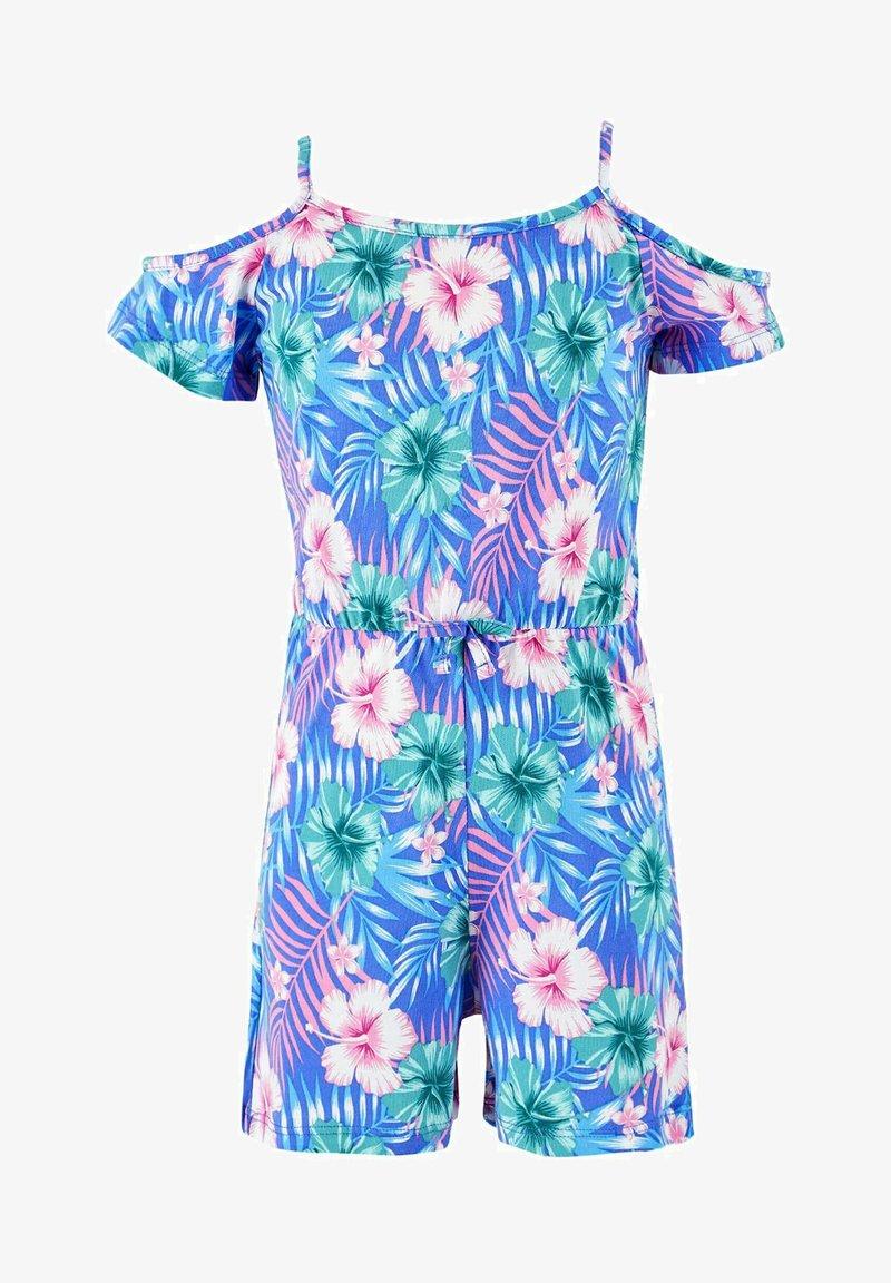 DeFacto - Jumpsuit - blue