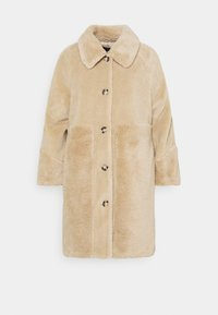 VMRIPLEY - Zimní kabát - silver mink