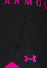 Under Armour - PLAY UP SHORTS 3.0 - Pantalón corto de deporte - black - 6