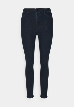 DARTED HIGH RISE - Jeans Skinny Fit - civility