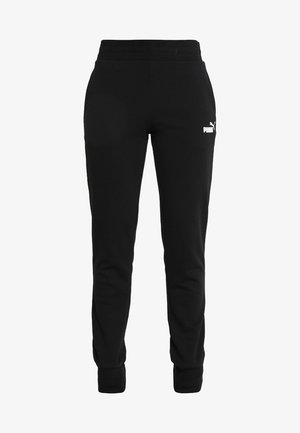Pantalones deportivos - cotton black
