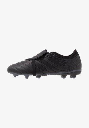 COPA GLORO 20.2 FG - Voetbalschoenen met kunststof noppen - core black/dough solid grey