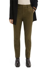 Scotch & Soda - BELL STRUCTURED - Chino - military - 0