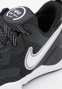 Nike Performance - SPEEDREP - Sports shoes - black/white - 5