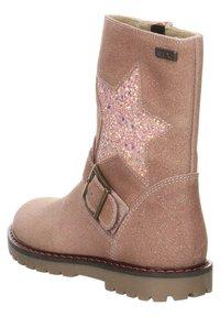 minimonster - Boots - rosa - 8