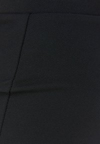 Bershka - Shorts - black - 5