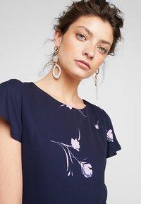 mint&berry - Day dress - dark blue - 3
