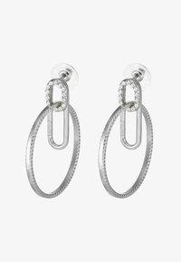 LIU JO - EARRINGS - Earrings - silver-coloured - 1