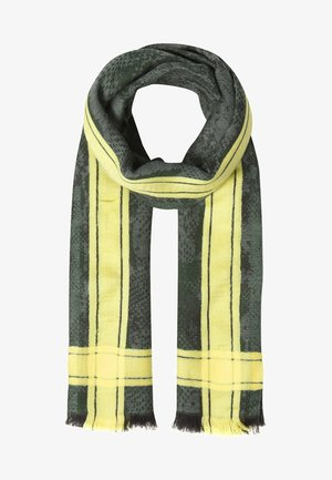 INDIAN SUMMER - Scarf - dark green