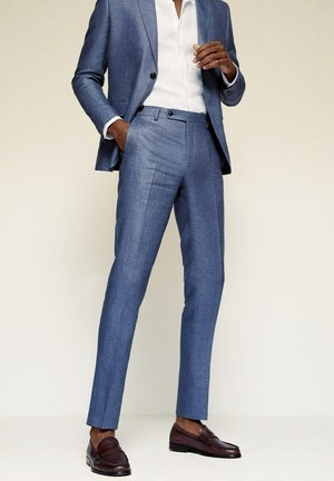 FLORIDA-I - Suit trousers - indigoblau
