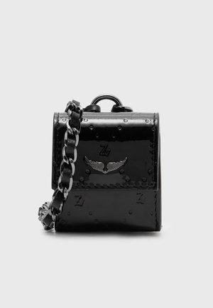 AIRPOD CASE - Across body bag - noir