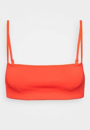 AQUATICA SWIM - Haut de bikini - bright red