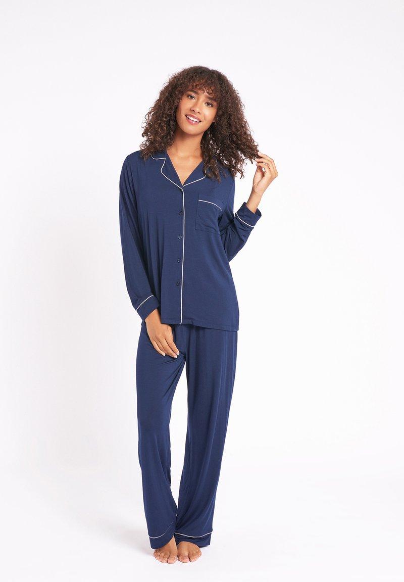 Chelsea Peers - Pyjamas - navy