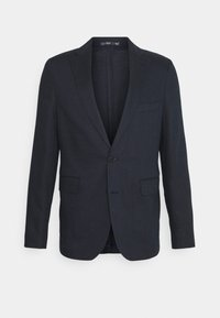 Isaac Dewhirst - UNSTRUCTURED DRAWCORD  - Suit - blue - 1