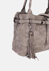 SURI FREY - ROMY BASIC - Handbag - grey - 6
