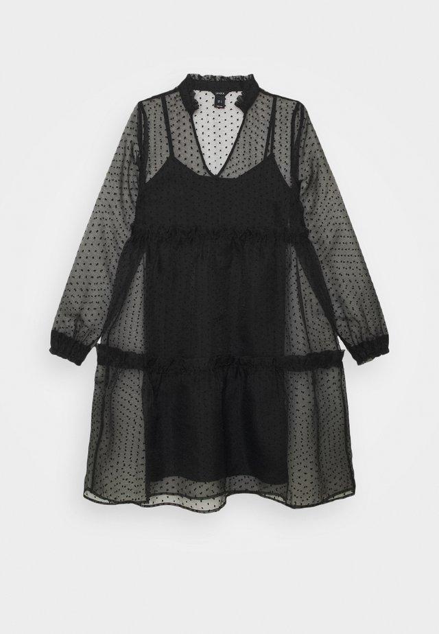 DRESS MY - Sukienka letnia - black