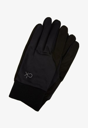 WINTER GLOVE - Handsker - black