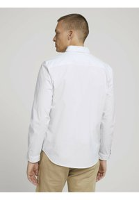 TOM TAILOR - Formal shirt - white - 2