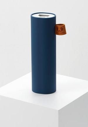 POWERBANK 3000 MAH - Power bank - indigo