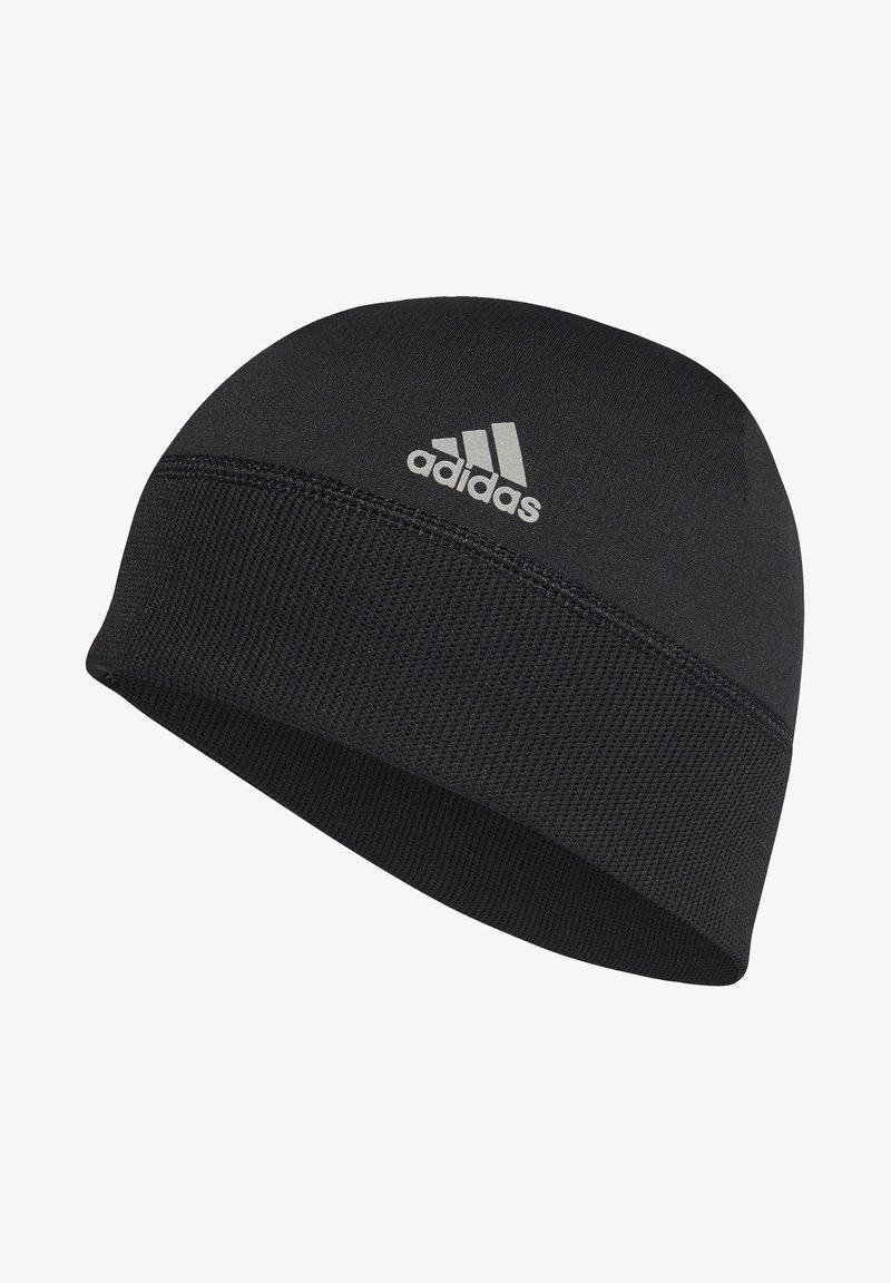 adidas Performance - AEROREADY BEANIE - Mütze - black