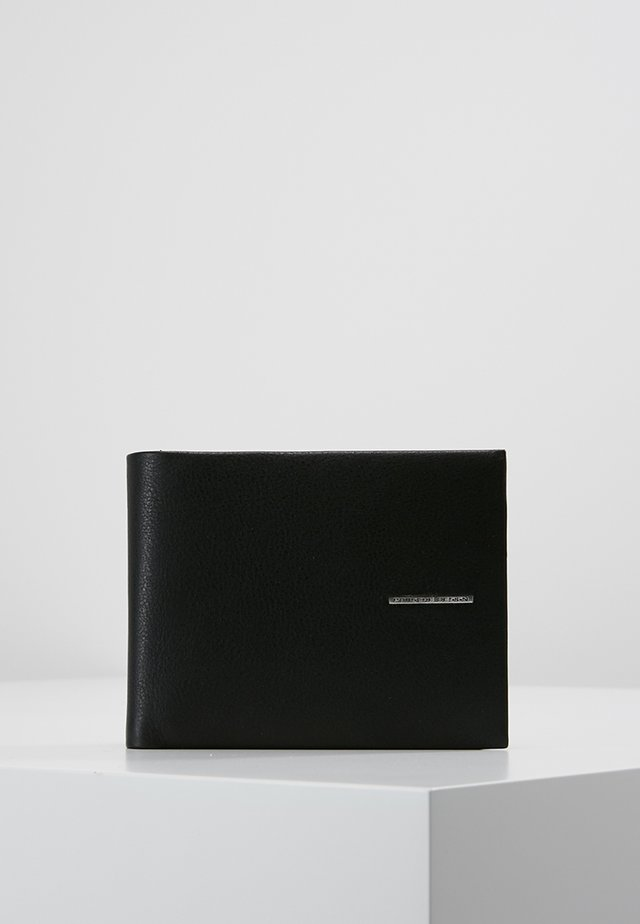 BILLFOLD - Monedero - black
