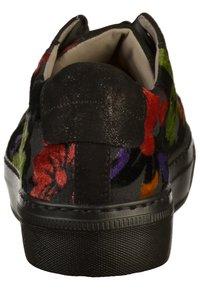 Gabor - Sneakers laag - black/multi-color - 3