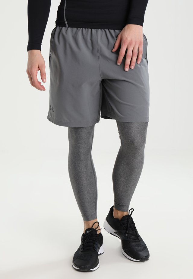 ARMOUR - Onderbroek - carbon heather/black
