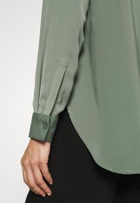 Anna Field - Button-down blouse - green - 5