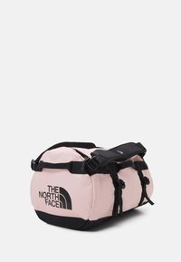 The North Face - BASE CAMP DUFFEL - XS - Sports bag - evening sandpink/black - 2