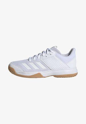 LIGRA 6 YOUTH - Zapatillas de entrenamiento - white
