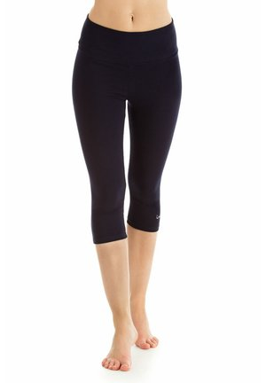 3/4 sports trousers - night blue