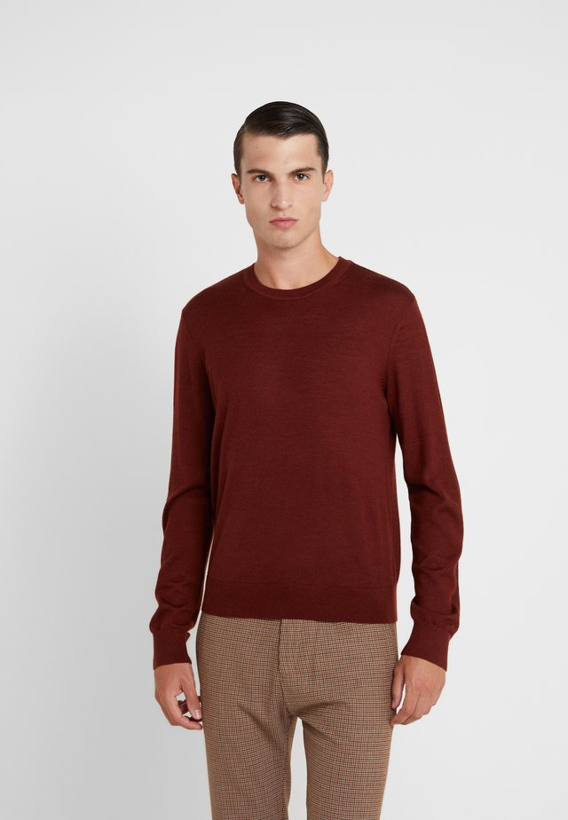 LUX LINKS - Maglione - oatmeal